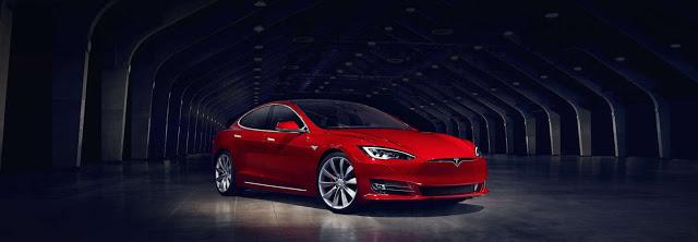 تعرف على سيارة Tesla السيارة الذاتية القيادة والأكثر ذكاء في العالم
