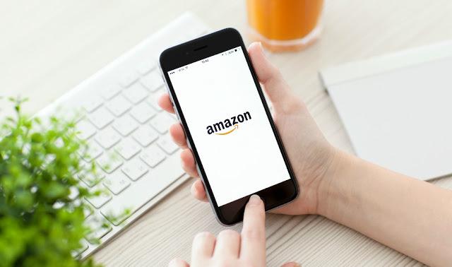 تطبيق أمازون للهواتف الذكية يبسط التسوق للعملاء الدوليين