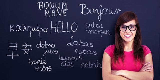 حزمة من أفضل مواقع الإلكترونية لتعلم اللغات الأجنبية…تعرف عليها