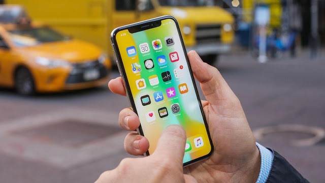 Iphone X يحضى بأفضلية كبيرة على هواتف الأندرويد لعام 2018