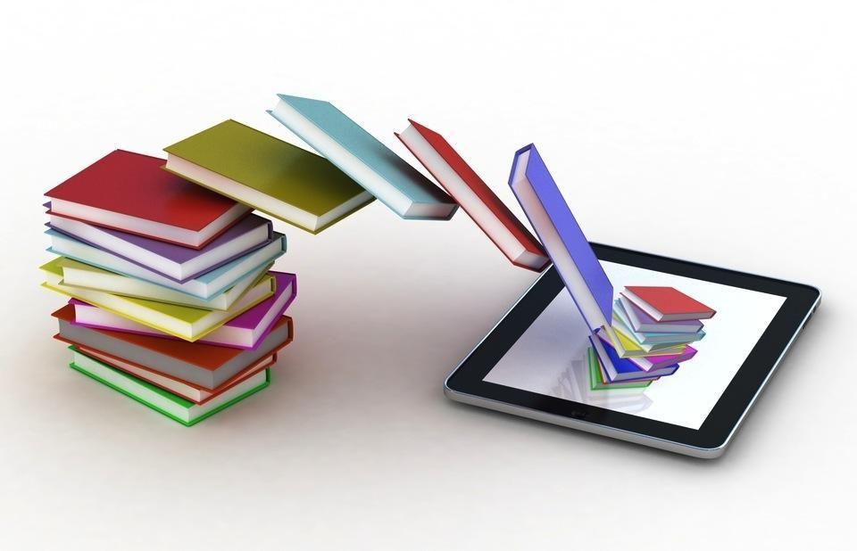 موقع تحميل الكتب الالكترونية بصيغة PDF