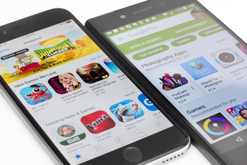 تقوم Google بإزالة 600 تطبيق من متجر Play بسبب الإعلانات التخريبية