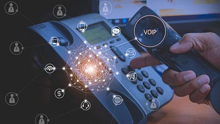 خدمة-VoIP