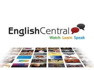 موقع English Central